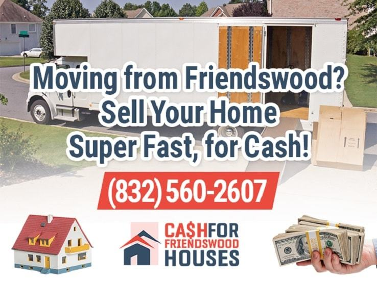 friendswood moving